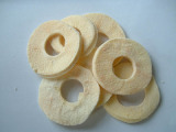 Freeze Dried Apple Ring